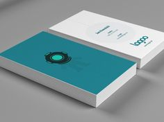 50 Incredible Business Cards - Airows