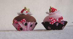 Blog Design & Cook: Lane Vintage e os cupcakes!!!
