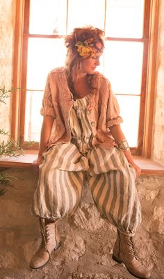 Magnolia Pearl Clothing