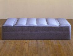daybed rachel whiteread