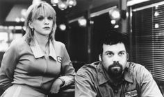 Vincent D'Onofrio and Courtney Love in Feeling Minnesota