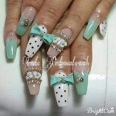 Irmita Piedrasanta NAILs _____________________________ Reposted by Dr. Veronica Lee, DNP (Depew/Buffalo, NY, US)