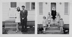 lorrain and ed warren ghost photos | CONJURING : Portrait d'ED et LORRAINE WARREN, le couple de ...