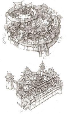 ✤ || CHARACTER DESIGN REFERENCES | キャラクターデザイン | • Find more at https://www.facebook.com/CharacterDesignReferences & http://www.pinterest.com/characterdesigh and learn how to draw: concept art, bandes dessinées, dessin animé, çizgi film #animation #banda #desenhada #toons #manga #BD #historieta #strip #settei #fumetti #anime #cartoni #animati #comics #cartoon from the art of Disney, Pixar, Studio Ghibli and more || ✤