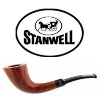 Pipes Stanwell