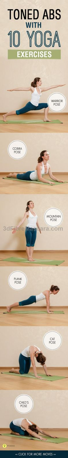 #Yoga Asanas To Reduce Belly Fat