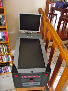 Digital Pinball Machine: 5 Steps (with Pictures)