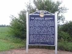 The Historical Marker Database - New Entries