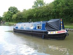 Titus - Gayton Marina. A 38ft 1982 Colecraft 4 berth cruiser stern narrowboat. For more information visit our website www.abcboatsales.com or call Gayton Marina on 01604 858685. Narrowboat, Boats For Sale, Website