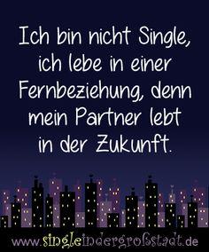 Als mann lieber single