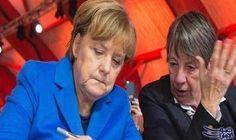 الحكومة الألمانية تتوصل لاتفاق حول حماية المناخ: توصل الائتلاف الحاكم في ألمانيا إلى خطة لحماية المناخ بعد خلافات استمرت لأشهر بين أعضاء…