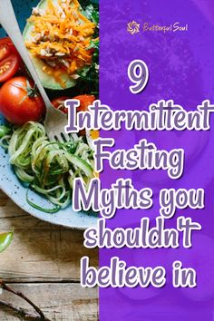 Are you on the fence about trying intermittent fasting? There are many misconceptions about intermittent fasting, so let's debunk them. Intermittent Fasting Coffee, Lose Fat, Lose Weight, Fast Quotes, Weight Loss Tips, Breastfeeding, Healthy Lifestyle, Believe, Vegetarian