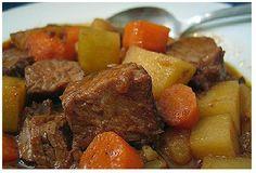 Easy Crock Pot Beef Stew Recipe - Food.com - 474325