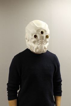 You Can Now 3D Print Your Very Own 'Mask of the Third Man' from Destiny http://3dprint.com/42917/destiny-mask-of-the-third-man/