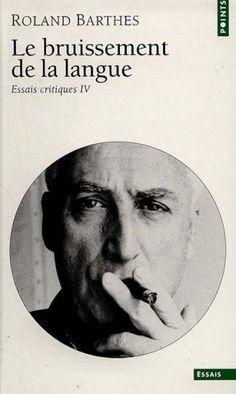 Roland Barthes La Mort De L'auteur : roland, barthes, l'auteur, Roland, Barthes