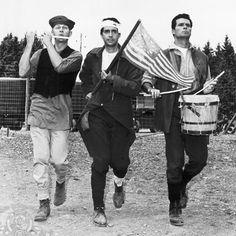 The Great Escape - 1963 - Elmer Bernstein