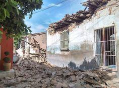 Construirán refugios temporales en Ixtepec.