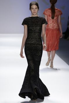 Tadashi Shoji RTW Spring 2013 - Runway, Fashion Week, Reviews and Slideshows - WWD.com
