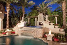 7801 N Calle Caballeros, Paradise Valley, AZ 85253   MLS #5389963   Zillow