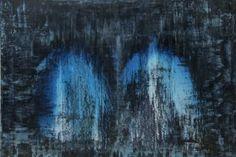 Reflections. Mystic Blue.