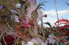 Carnaval de Santa Cruz, Tenerife