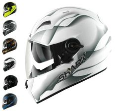 Shark Vision-R Series 2 Helmet Review: Touring in Style