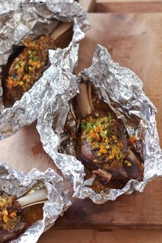 Wrapping meat in aluminum foil and roasting it slowly in the oven is similar to braising, as the steam trapped in the foil packet envelops the meat and keeps it…