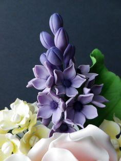 flores para tartaletas - Buscar con Google