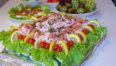 Godaste tonfiskröran - ZEINAS KITCHEN Sandwich Cake, Sandwiches, Zeina, Swedish Recipes, Something Sweet, Seafood Recipes, Avocado Toast, Cobb Salad, Sushi