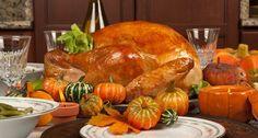 Il giorno del Ringraziamento - Thanksgiving Day New York