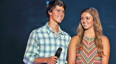 Country Music Lyrics - Quotes - Songs Duck dynasty - John Luke And Sadie Robertson Share Uncle Si's Words Of Wisdom (HILARIOUS) - Youtube Music Videos http://countryrebel.com/blogs/videos/61835011-john-luke-and-sadie-robertson-share-uncle-sis-words-of-wisdom-hilarious