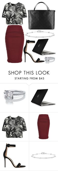 """258."" by plaraa on Polyvore featuring Speck, Elizabeth and James, Gianvito Rossi, Chanel and Anne Sisteron"