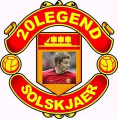 Ole Gunnar Solskjaer | Baby Faced Assassin | Manchester United ♥