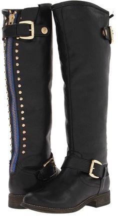Steve Madden - Lynet (Black Multi) - Footwear $189.95 thestylecure.com