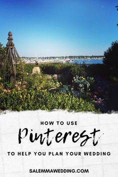 How to use Pinterest to help you plan your wedding. Plan your Salem, MA wedding all in one place! Check it out at salemmawedding.com. #salem #salemma #salemmass #salemmassachusetts #weddingplanning #wedding Plan Your Wedding, Wedding Planning, Wedding Day, Salem Mass, Halloween Themes, Engagement Shoots, Check It Out, Being Used, Boston