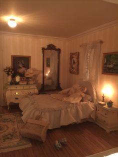 Dream Rooms, Dream Bedroom, Room Ideas Bedroom, Bedroom Decor, Pretty Room, Aesthetic Room Decor, Cozy Room, My New Room, Cabana