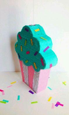 Piñata panque