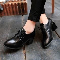 2014 new fashion style women casual oxfords shoes free shipping size 5-7.5 $27.99