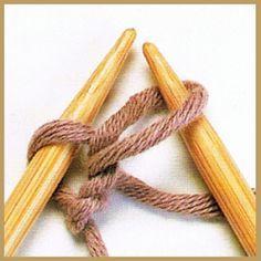 Alle Stricktechniken Knitting Techniques new knitting techniques Knitting Socks, Knitting Stitches, Crochet Pattern, Knit Crochet, Techniques Couture, Knitted Headband, Knitting Accessories, Knitting For Beginners, Knitting Ideas