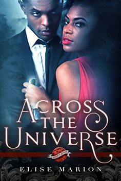 4 ½ Stars ~ Paranormal/Urban Fantasy ~ Read the review at http://www.indtale.com/reviews/paranormal-urban-fantasy/across-universe-saint%E2%80%99s-grove-book-6