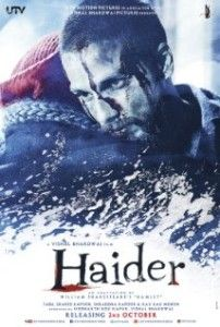 Download Free Full movie Haider
