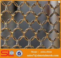 curtain mesh
