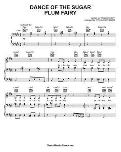 free acapella sheet music pdf
