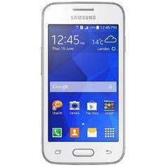 Samsung G318 Galaxy Trend 2 Lite, bílá :: SUNNYSOFT