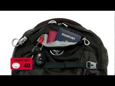My Dream Travel Backpack | Hip in Hannover  Go backpacking in Europe with ease - how I decided on the perfect backpack.