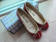 【搬屋清貨】西班牙製 芭蕾舞鞋名牌London Sole (size 36) - Tradeduck.com - 全港首個以物換物交換網