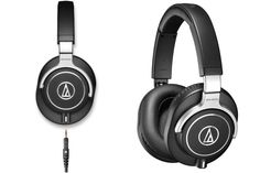 Audio Technica ATH-M50 | Man of Many