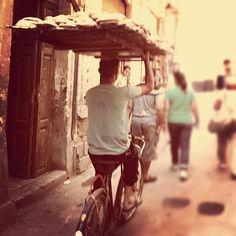 #cairo #bread - @mongoren | Webstagram