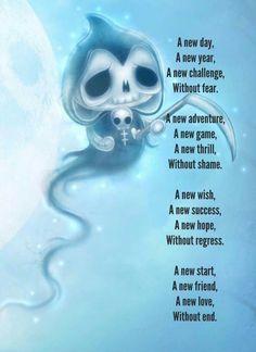 Frightlings: A Poem. Grimwold Reaperling.