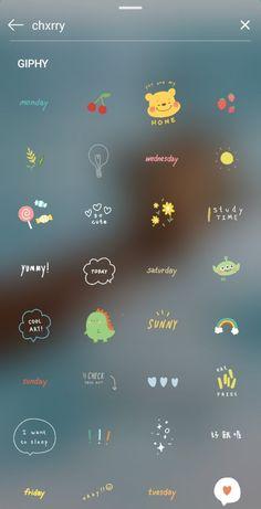 Instagram Emoji, Iphone Instagram, Instagram Frame, Instagram And Snapchat, Instagram Story Filters, Story Instagram, Foto Instagram, Instagram Feed, Organizar Instagram